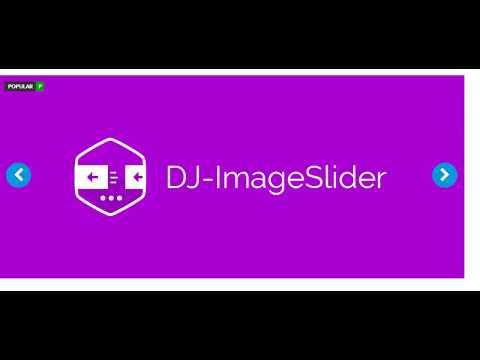 Joomla Dj Image Slider Component