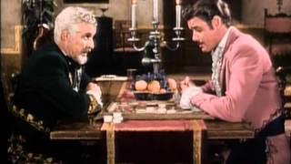 Zorro S01E22 - Zorro leleplezése - magyar szinkronnal (teljes)