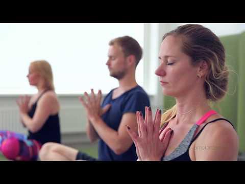 Tula Yoga Studio Amsterdam