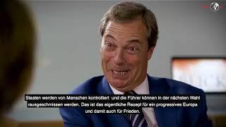 Das ganze Bild: Beatrix von Storch trifft Nigel Farage 2/2