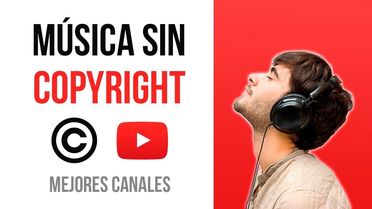 99791c921abad TOP 5 Mejores Canales de Música sin Copyright 2018 - YouTube