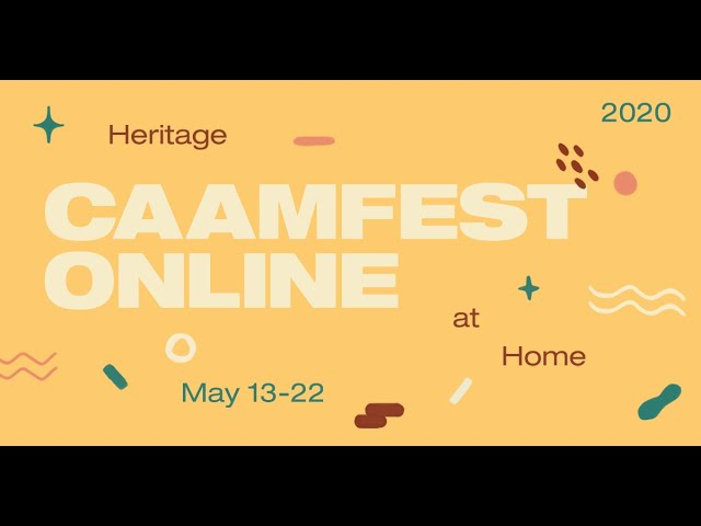 """""""Mother Tongue"""" featured in CAAMfest Online 2020"""