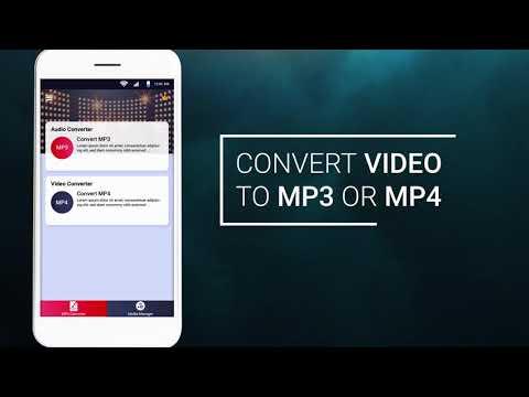 MP3 Converter - Free Mp3 Video Converter - Apps on Google Play
