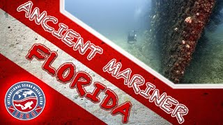 Ancient Mariner Wreck Scuba Dive | Site Guide and Review | Pompano Beach, Florida