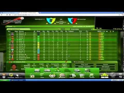 Goalunited - обзор игры