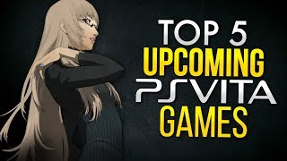 Five Awesome PS Vita Games Still Coming in 2019 - Fixation