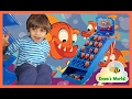 Piranha Panic Game Family Fun Games Surprise Mystery Toy