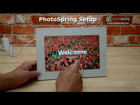 photospring-initial-setup-demo
