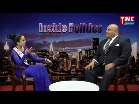 Inside Politics - Sameera Khan