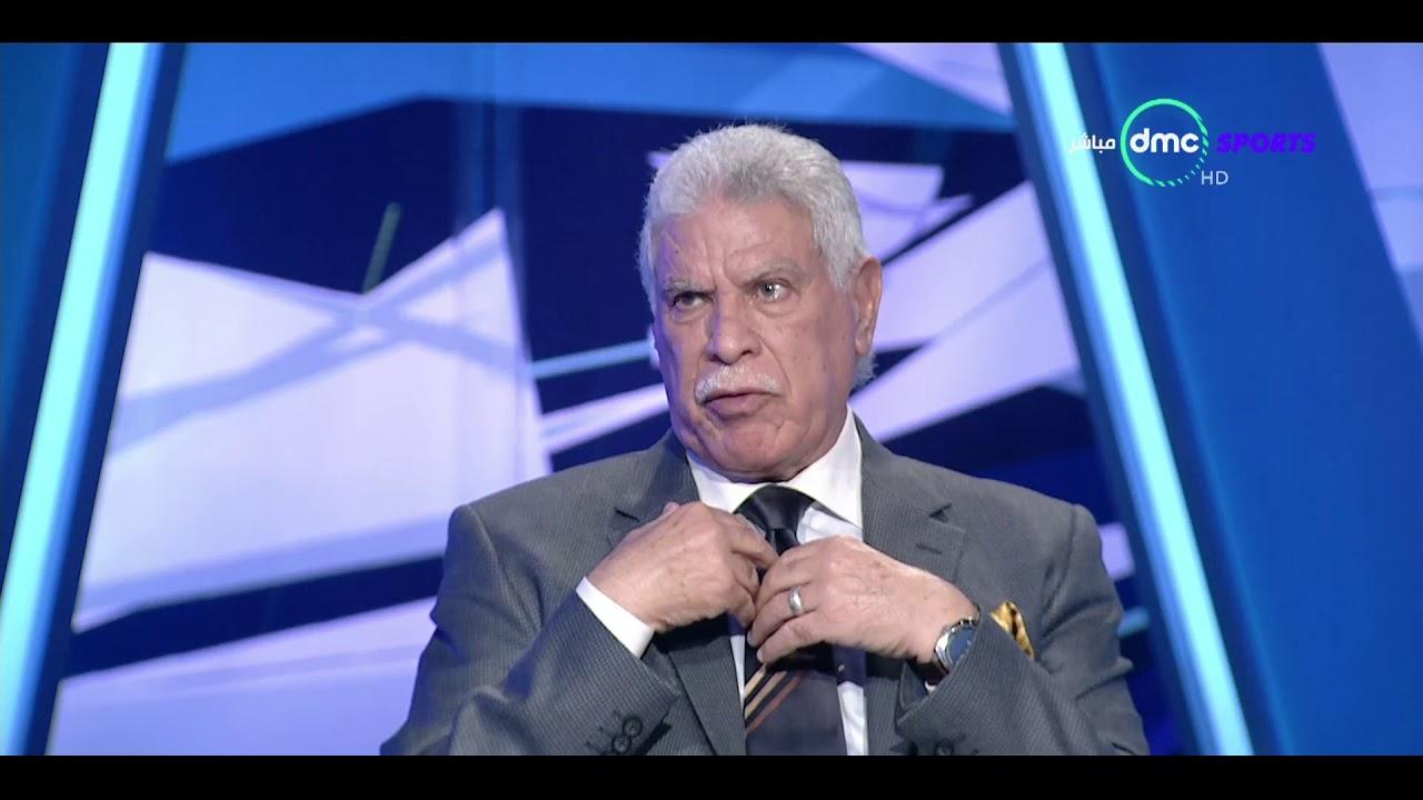 الكابتن حسن شحاتة : يجب أن يشعر صالح جمعة بأنه أخطأ في حق نفسه