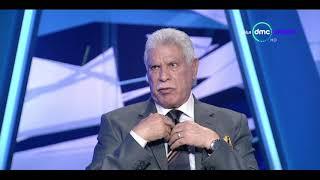 الكابتن / حسن شحاتة : يجب أن يشعر صالح جمعة بأنه أخطأ في حق نفسه - المدرج