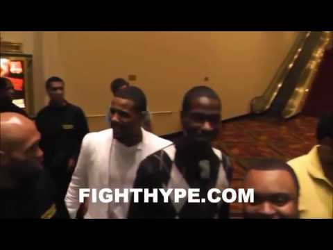 50 cent violates actor jackie long
