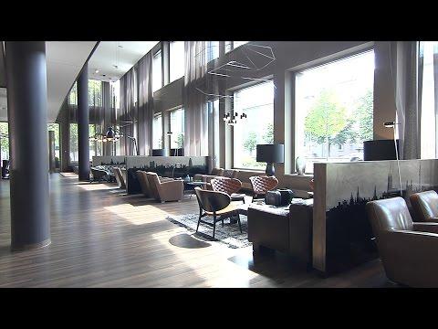 Motel One in der Schweiz: Star ohne Sterne
