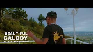 Смотреть клип Calboy - Beautiful
