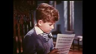 The Steamroller And The Violin (1961) Violin Scene