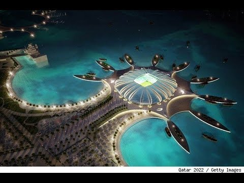 Qatar 2022 FIFA World Cup Destination - Unravel Travel TV