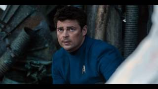 Star Trek Beyond - Theater/Audience Reaction (I'm a doctor not a...!)