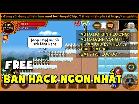 tai game ninja school online hack ve may tinh - Chia Sẻ Bản Hack FREE Ngon Nhất Game | Auto Dv, Hsl , Fix 900s... | Ninja School Online