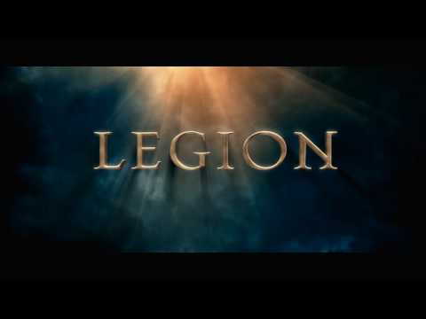 Legion - Trailer ufficale italiano in HD