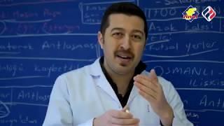 Tarih(DURAKLAMA DEVRİNDE SİYASİ OLAYLAR VE İSYANLAR)  Video - 57
