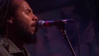 Ziggy Marley - Moving Forward Live at House of Blues NOLA (2014)