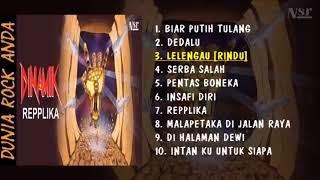 DINAMIK   REPPLIKA 1992 FULL ALBUM