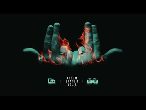 JUL - Chapeau De Paille Feat . Moubarak // [13]  Album Gratuit Vol . 2 // 2016