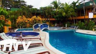 Hotel El Naranjal en Jacó