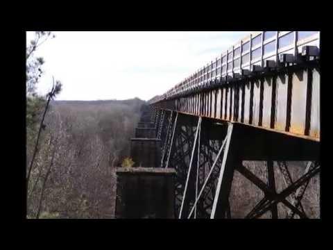 High Bridge - Farmville VA
