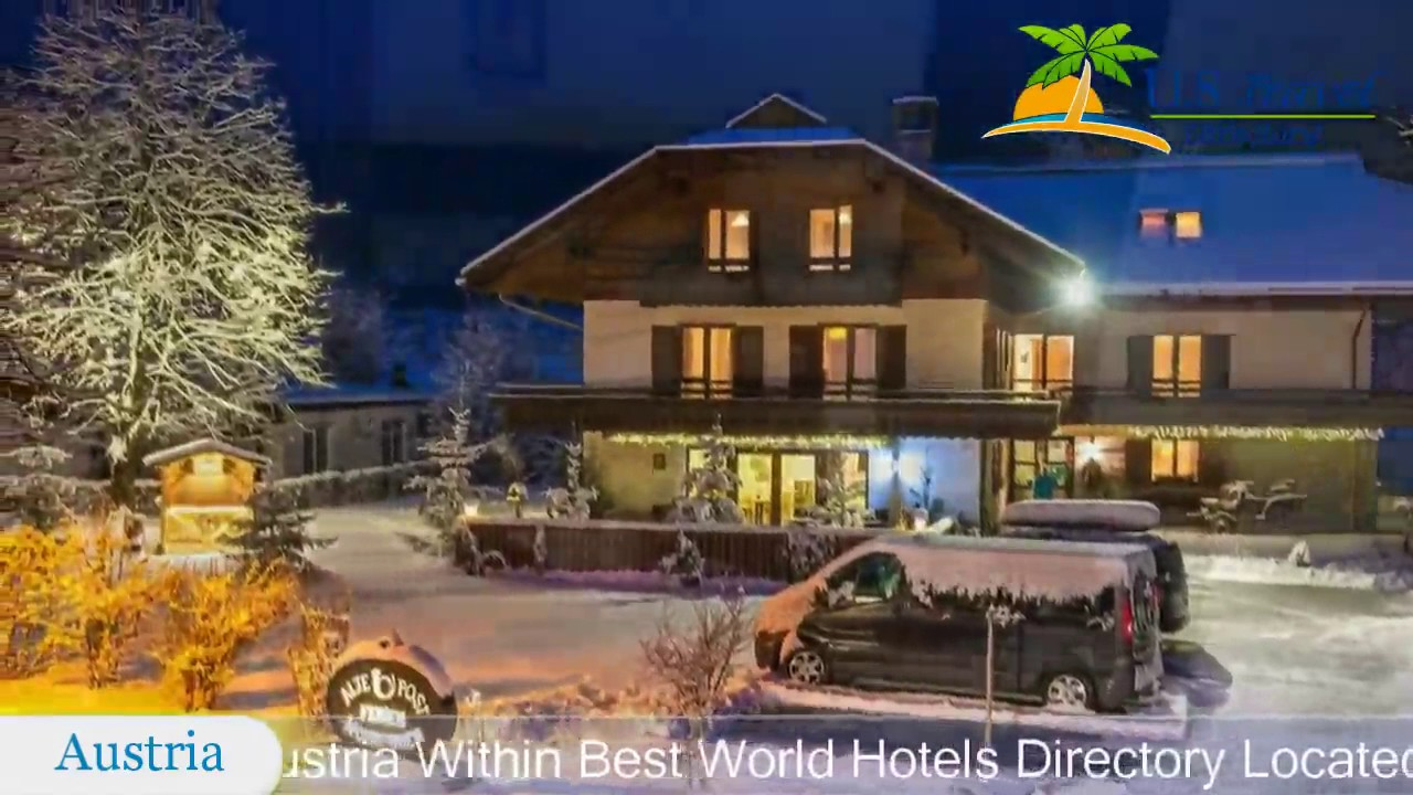 Ferienhof Alte Post - Gitschtal Hotels, Austria - YouTube