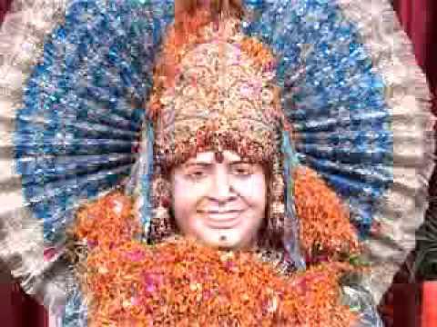 Shri Sat Guru Dev Shri Usha Mata Ji Maharaj JI Ki Aarti - YouTube.flv