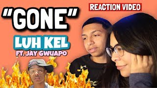 """Luh Kel - """"GONE"""" Feat. Jay Gwuapo (Official Music Video) 