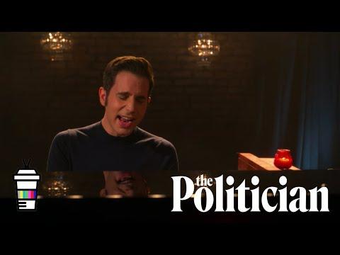 Run Away - Ben Platt (The Politician, Season 2)