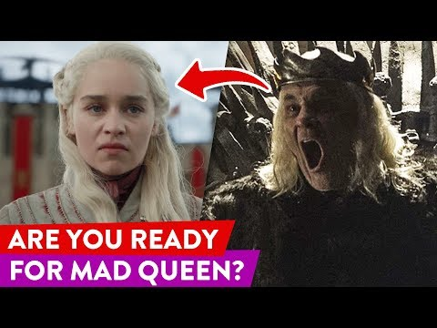 Game of Thrones Season 8 Episode 4: What Is Really Hidden?  ⭐OSSA