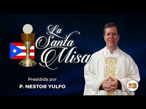 Santa Misa de Hoy Jueves, 17 de Junio de 2021