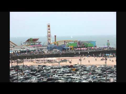 Santa Monica area close to the Pier - Travel