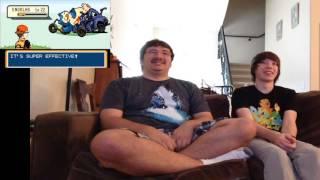 The Improvables Bonus #4 - Pokemon Rusty #1-11 [backup]