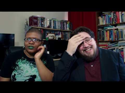 Now Playing: Kyle & Jodie Talk Annihilation