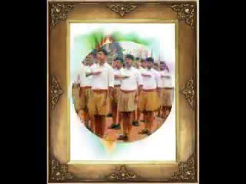 SANGATANAM OKA YAGNAM RSS SONG :: Chhattisgarhi Video