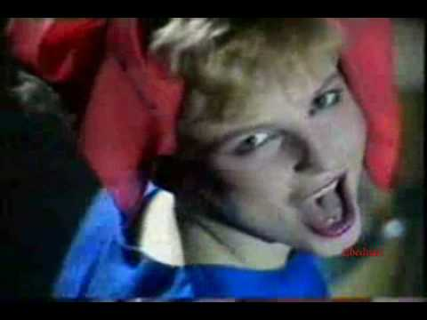 ALTERED IMAGES - HAPPY BIRTHDAY (TOP OF THE POPS 1981)
