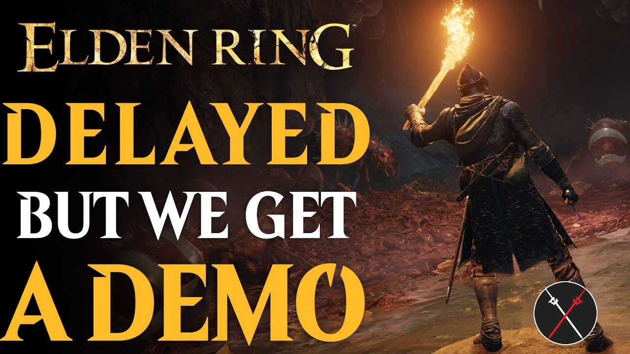 Download Elden Ring Network Test Dates & Times and Delayed Release