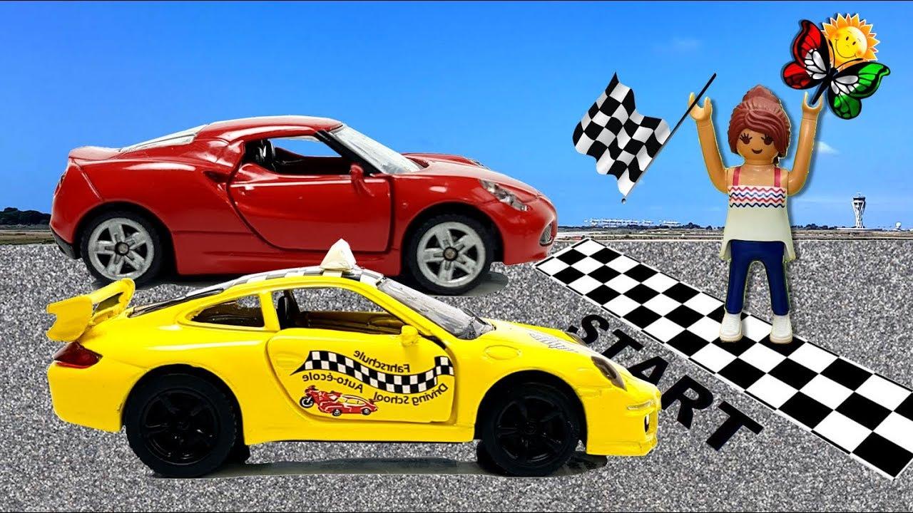 تحميل لعبة سيارات سباق