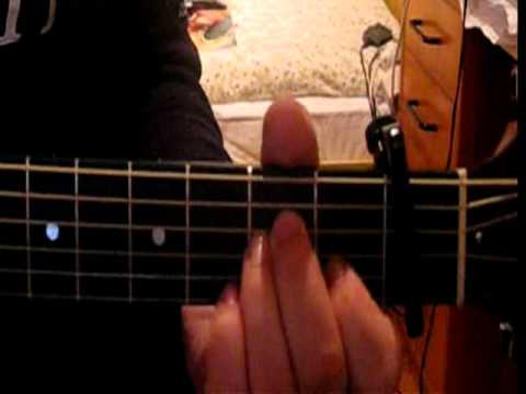 Sara Bareilles Uncharted cover (guitar chords) - YouTube