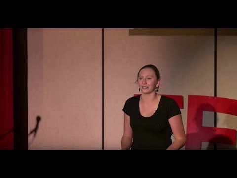 The Truth About Cultural Mining | Chiara Hardgrove | TEDxGlendoraHighSchool