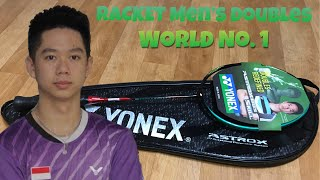 Yonex Astrox 88S Doubles Redefined UNBOXING