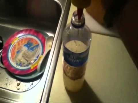 How to make fake vomit youtube how to make fake vomit ccuart Image collections