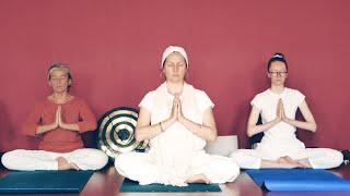 Yoga Kundalini pour l'estomac et méditation pour la terre