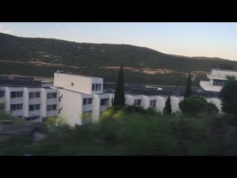 Neum Timelapse - Bosna i Hercegovina · Босна и Херцеговина · Bosnia y Herzegovina