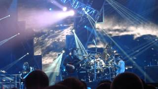 The Dave Matthews Band - Drunken Soldier - Charlottesville 12-14-2012