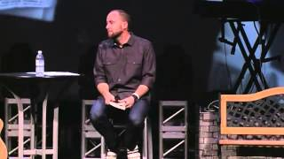 Hosea and Gomer   ~ Christian Sermon by Aaron Mcrae  on Scandalous series